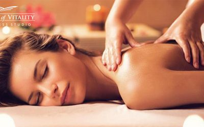 What are the Benefits of Deep Tissue Massage?  7 Must-Know Benefits