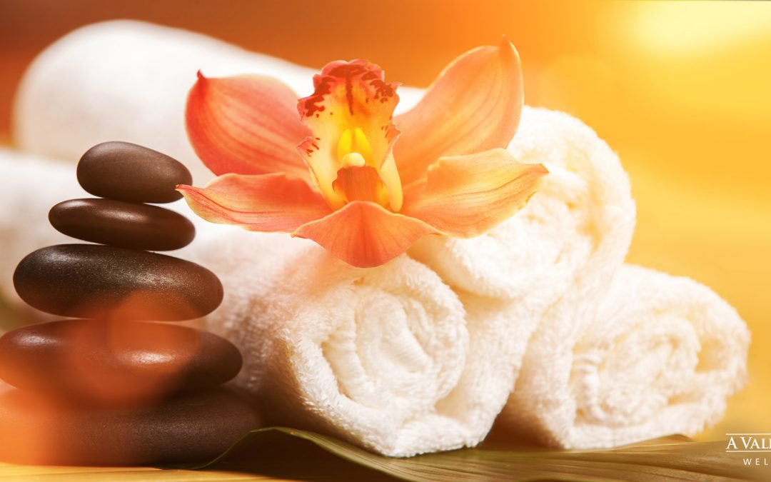The Benefits of Massage This Fall